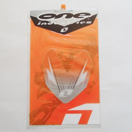 STICKER DE GARDE BOUE AVANT KTM SX SXF EXC EXCF